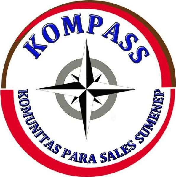 Welcome to KOMPASS.ID