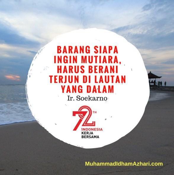 Indonesia Kerja Bersama SB1M