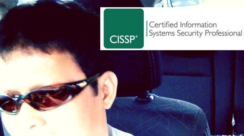 10 Domain CISSP untuk Persiapan Sertifikasi