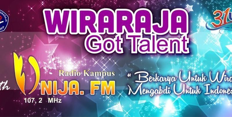WIRARAJA Got Talent