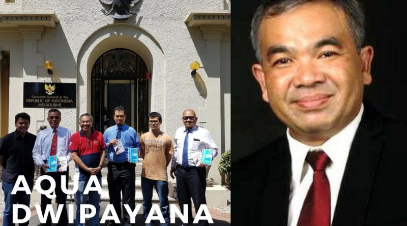Sukses dan Taat Beribadah, Kagum ke Reza Abdul Jabbar