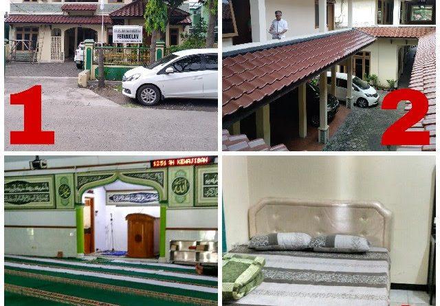 Mes Seskoad Siap Tampung Jamaah Umroh The Power of Silaturahim II