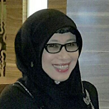 dr. Mariatul Fadilah, MARS