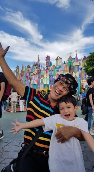 Catatan Kecil Kak Seto di Sela-sela Kunjungan ke Jepang