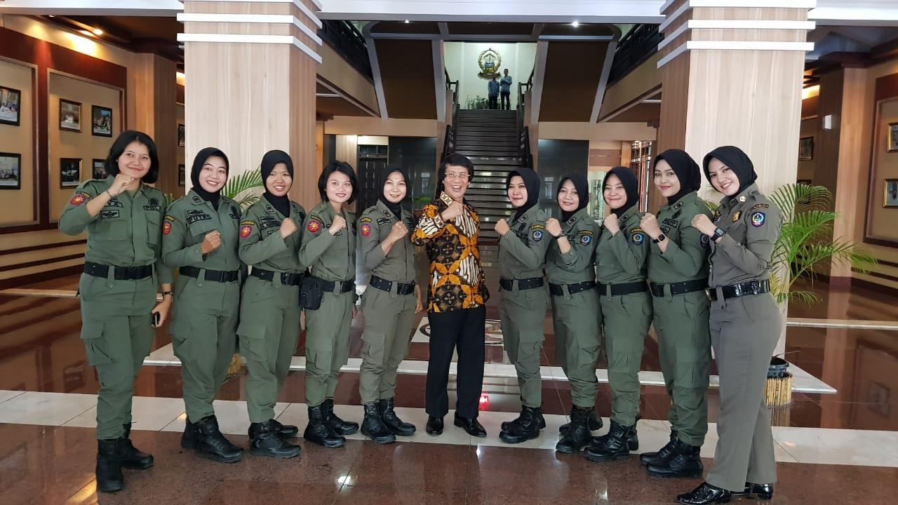 Ketua LPAI Lembaga Perlindungan Anak Indonesia Seto Mulyadi
