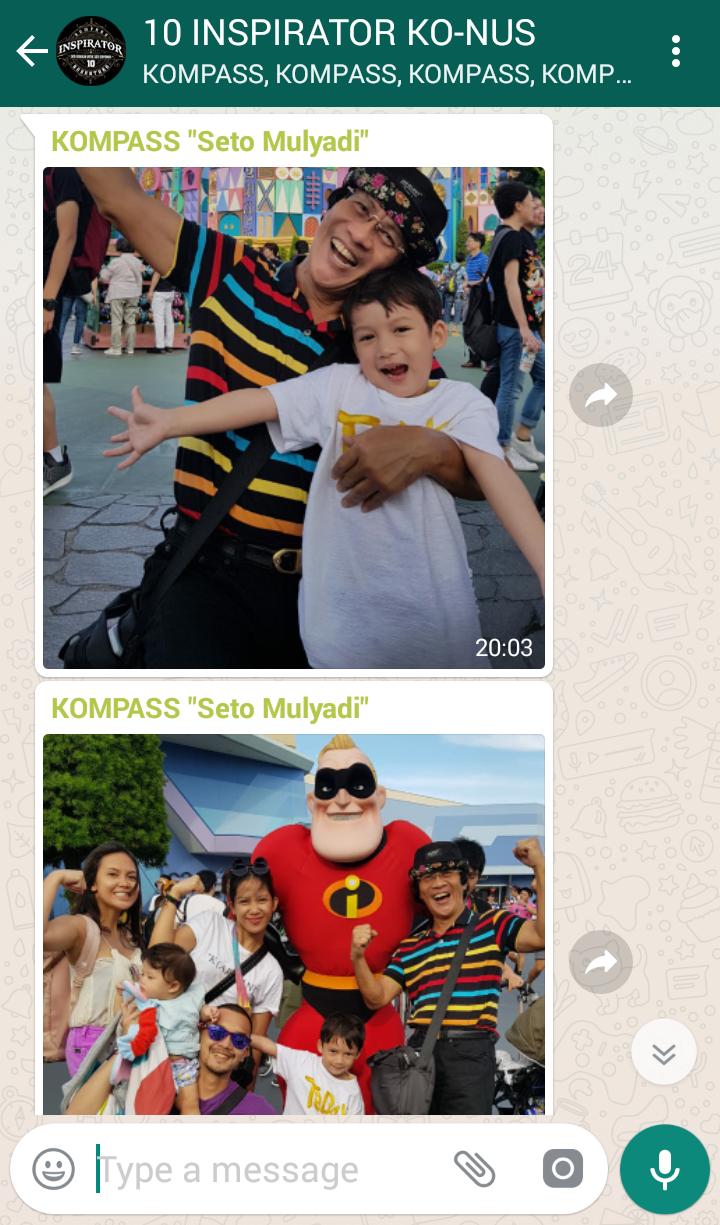 Ketua Umum LPAI Lembaga Perlindungan Anak Indonesia Seto Mulyadi