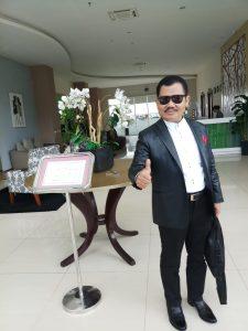 Guru Etos Indonesia Saut Sitompul 18 Maret 2019