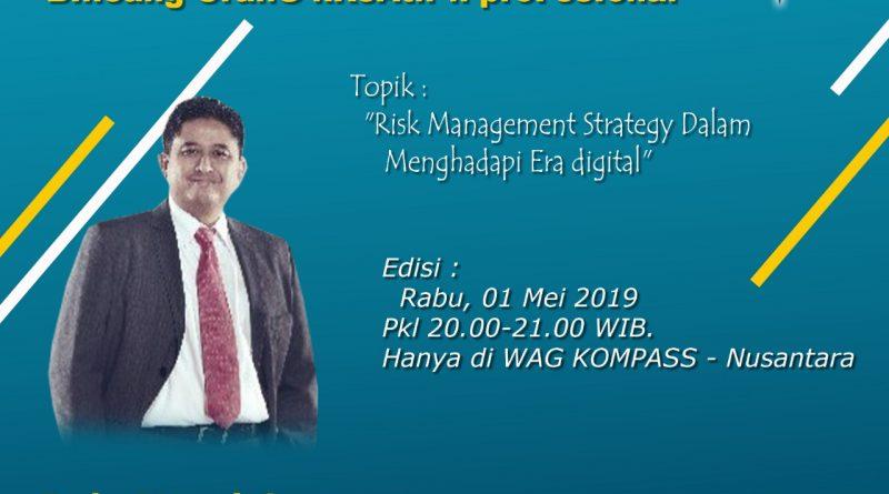 Program Biografi KOMPASS Nusantara 1 Mei 2019